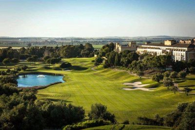 Barcelo Montecastillo Resort 5*