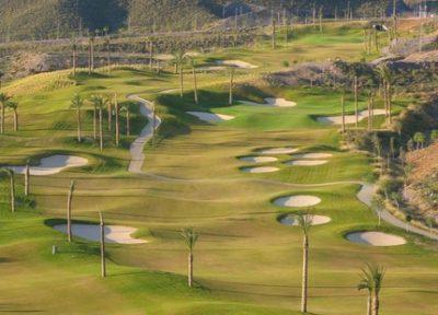 Aguilon Golf Club