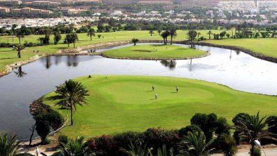 Almerimar Golf Club