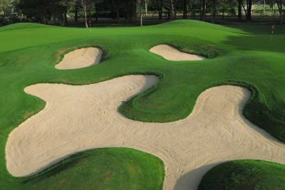 Antalya Golf Club – Pasha Course