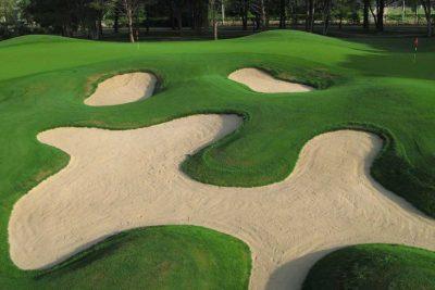 Antalya Golf Club – Pasha Course