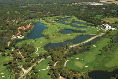 Antalya Golf Club – PGA Sultan
