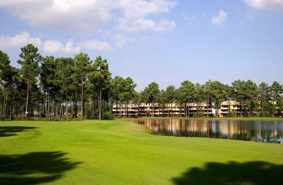 Aroeira Golf Resort Apartments