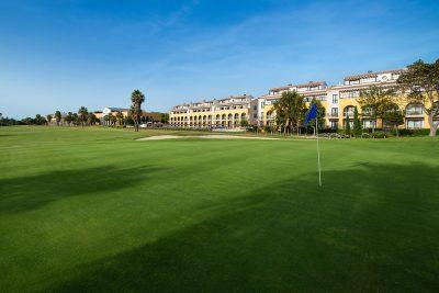 Barcelo Costa Ballena Golf and Spa 4*
