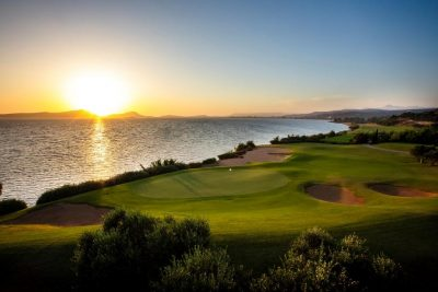 Costa Navarino – The Bay Course