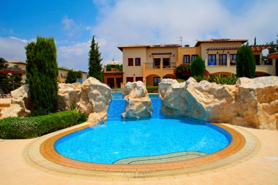 Aphrodite Hills Resort Cyprus Apartments
