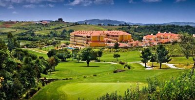 Dolce CampoReal Golf Resort and Spa 5*