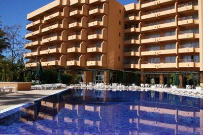 Dom Pedro Hotels