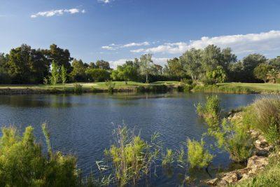 Vilamoura Laguna – Dom Pedro Golf Collection