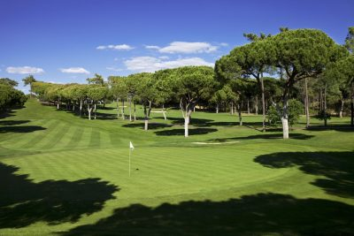 Vilamoura Old Course – Dom Pedro Golf Collection