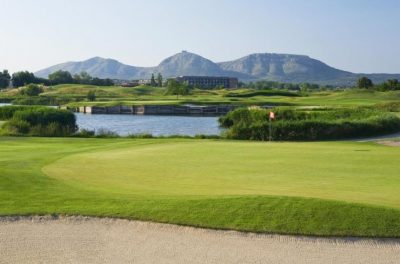 Emporda Golf Club – Forest Course