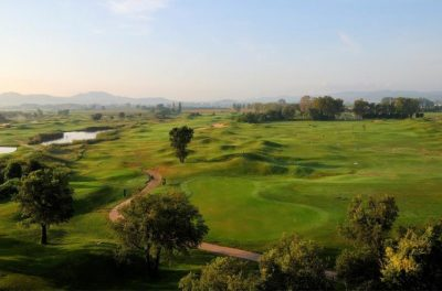 Emporda Golf Club – Links Course