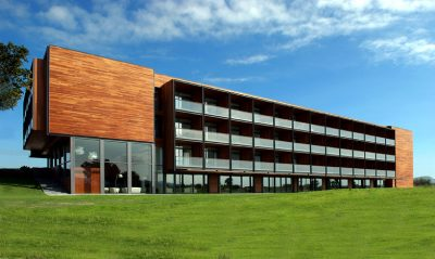 Emporda Golf and Spa Resort DoubleTree by Hilton 4*