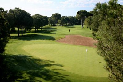 Gloria Golf Club – Gloria New Course