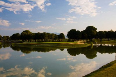 Gloria Golf Club – Gloria Verde Course