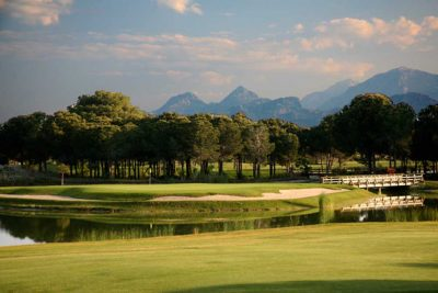 Gloria Golf Club – Gloria Old Course