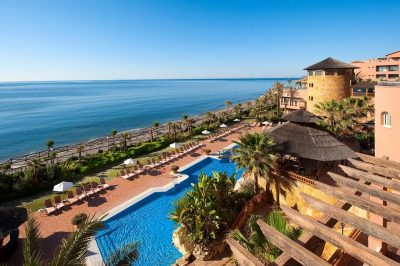 Gran Hotel Elba Estepona and Thalasso Spa 5*