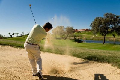 Hato Verde Golf Club, Seville