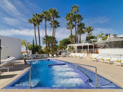 Hotel Jardin Tecina, La Gomera 4*