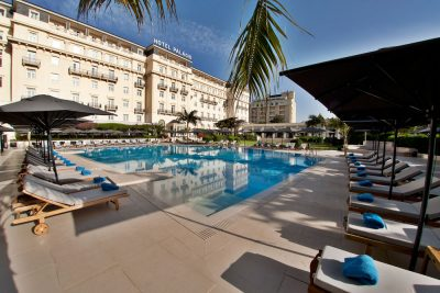 Palacio Hotel Estoril 5*