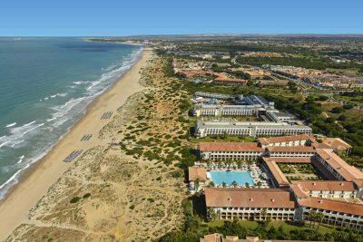 Iberostar Royal Andalus 4* and Iberostar Andalucia Playa 5*
