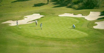 La Cala Golf Club – Campo Asia