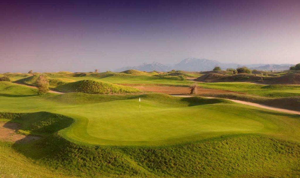 Lykia Links Golf Club, Belek - Book Green Fees & Tee Times