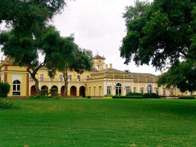 Montenmedio Golf and Country Club Hacienda 4*