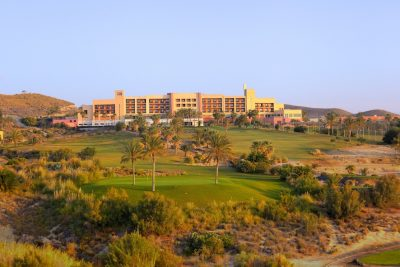 Valle del Este Golf Resort 4*