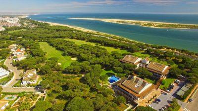 Nuevo Portil Golf Club