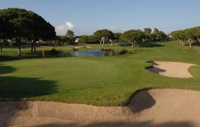 Vilamoura Pinhal – Dom Pedro Golf Collection