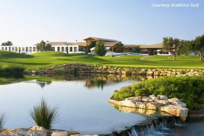 Vilamoura Victoria – Dom Pedro Golf Collection