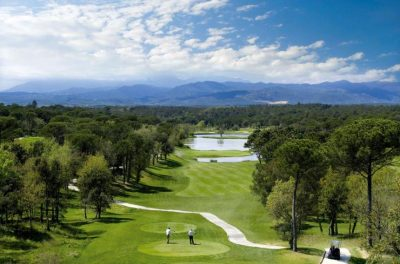 PGA Catalunya Golf Club – Stadium Course