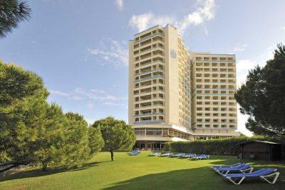Pestana Delfim Hotel 4*