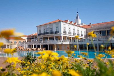 Praia del Rey Golf and Beach Resort 5*