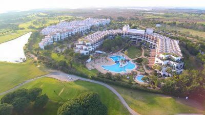 Precise Resort El Rompido 5*