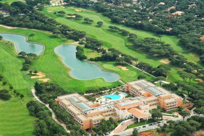 Onyria Quinta da Marinha Golf Club