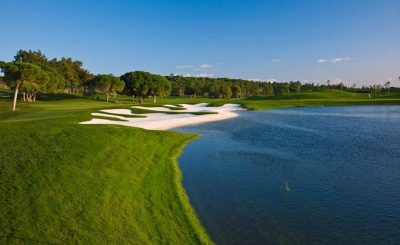 Quinta do Lago Golf Club – South Course