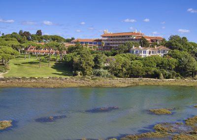 Hotel Quinta do Lago 5*