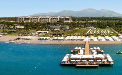 Regnum Carya Resort 5*