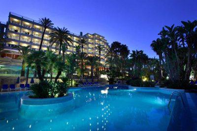Ria Park Hotel 5*