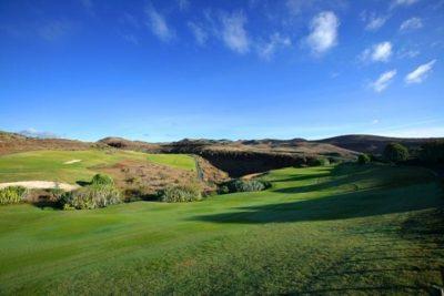 Salobre Golf Norte (New Course), Gran Canaria