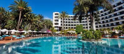 Seaside Palm Beach Hotel, Gran Canaria 5*
