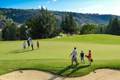Secret Valley Golf Cyprus
