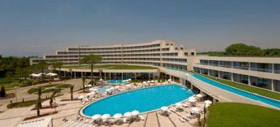 Sentido Zeynep Golf and Spa Hotel 5*