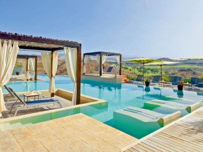 Salobre Hotel Resort and Serenity, Gran Canaria 5*
