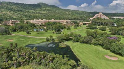 Sun City Golf Experience 7 nights