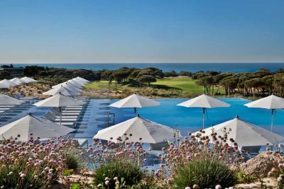 The Oitavos Hotel 5*