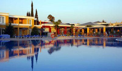 Vincci Costa Golf Suites and Spa 4*
