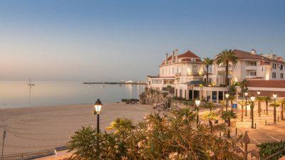 Albatroz Hotel Cascais 5*